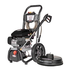 Gas Pressure Washers At Lowes