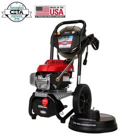 Manual/Pull start Gas Pressure Washers at Lowes com