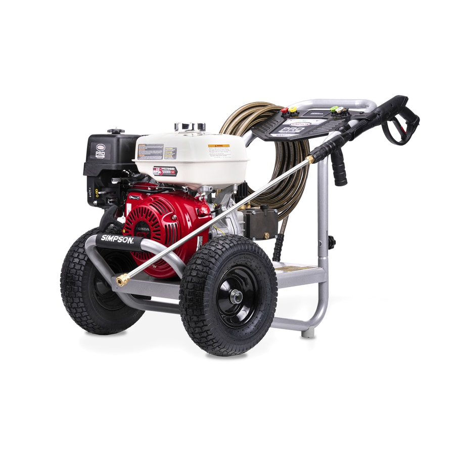 """Carpet Cleaning 3//8/"""" 4000 PSI Pressure washer Hose"""