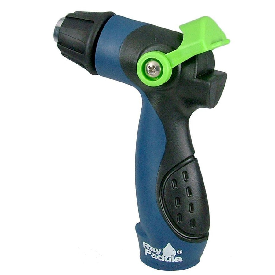 Ray Padula Thumb Control Adjule Hose Nozzle At Lowes