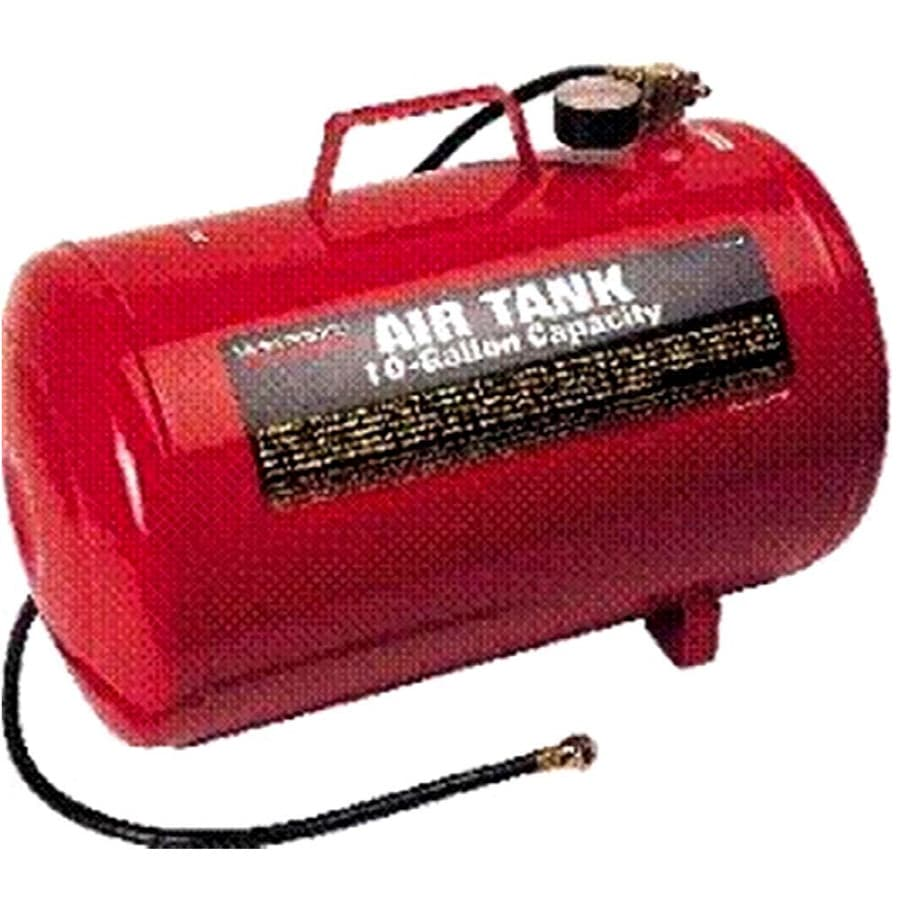 Task Force 10-Gallon Air Tank