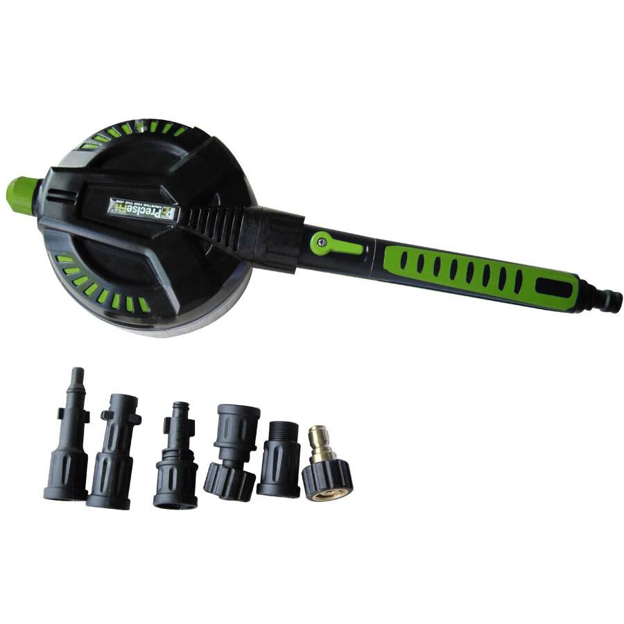 PreciseFit Car Combo Brush Kit