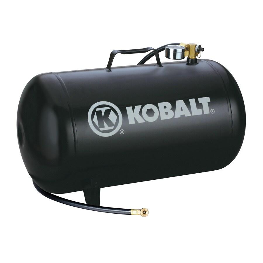 Kobalt Air Tank