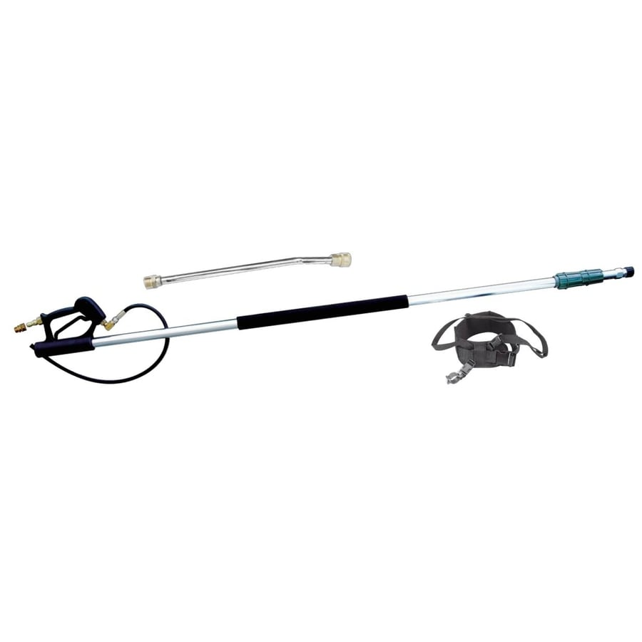 Blue Hawk Telescoping Wand with Support Belt