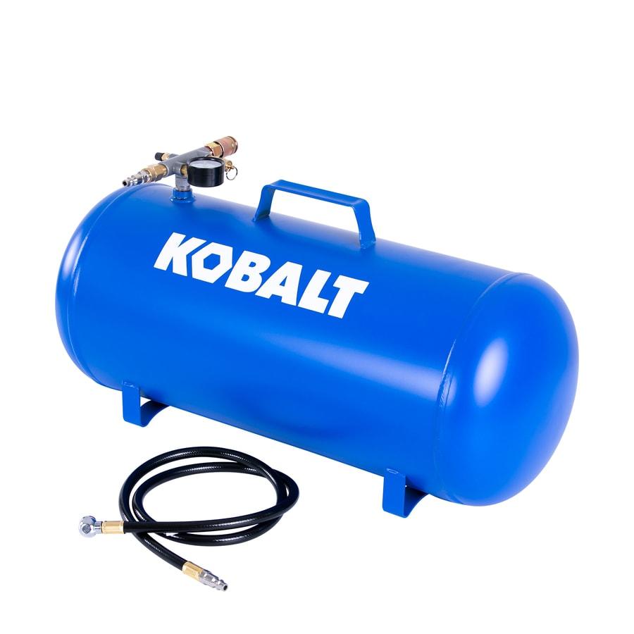 100 Gallon Air Compressor Tank