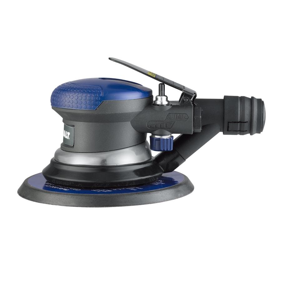 Kobalt 6-In Palm Sander Vac/Non-Vac