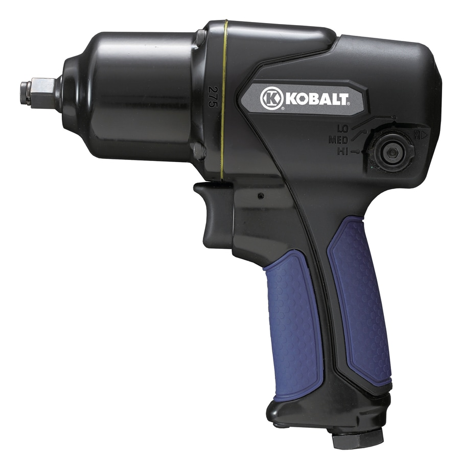 Kobalt 3/8-in 275 ft-lbs Air Impact Wrench
