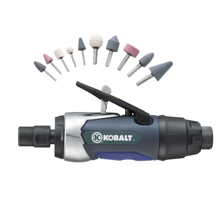 Kobalt Pro Rotary Grinder Kit