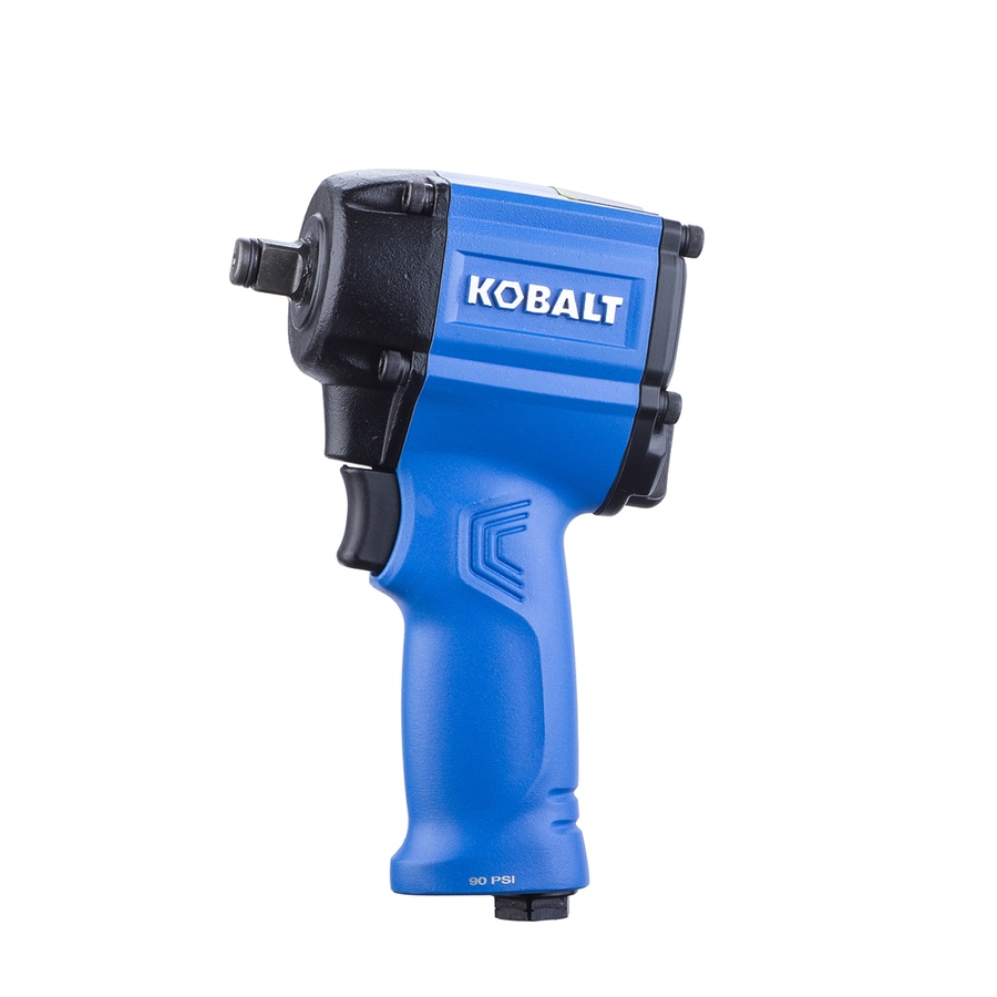 Kobalt 0 5 In 450 Ft Lbs Air Impact Wrench
