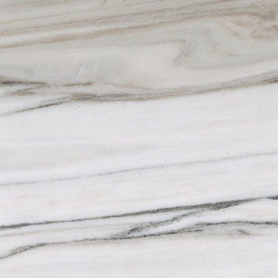 Bermar Natural Stone Horizon Polished Marble Floor and Wall Tile (Common: 18-in x 18-in; Actual: 18-in x 18-in)