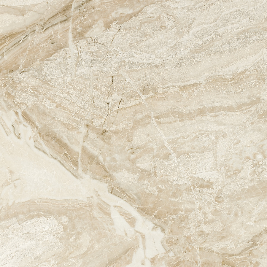 Shop Marble Systems NBS Diana Royal Natural Stone Wall Tile (Common: 12-in x 12-in; Actual: 36 ...