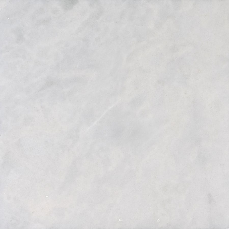shop bermar natural stone arctic white honed marble floor