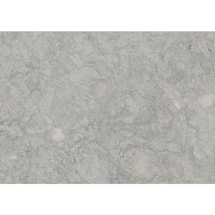 Bermar Natural Stone Exotic Mist Honed Limestone Floor and Wall Tile (Common: 12-in x 24-in; Actual: 12-in x 24-in)