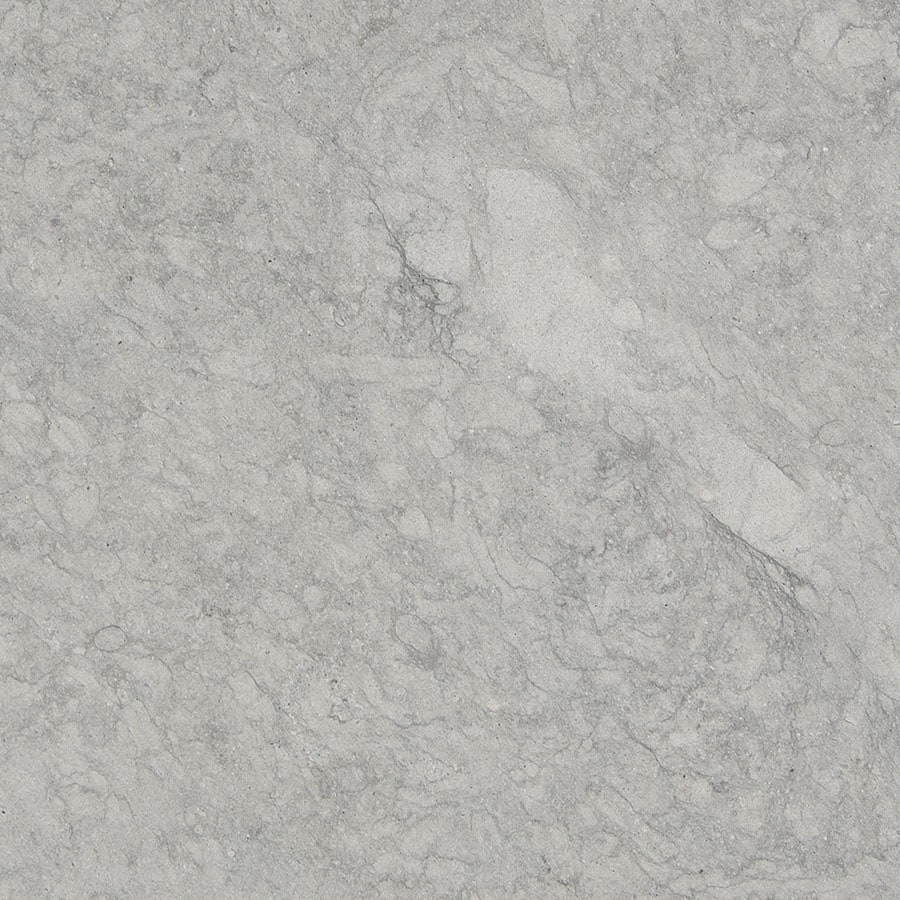 Bermar Natural Stone Exotic Mist Honed Limestone Floor and Wall Tile (Common: 12-in x 12-in; Actual: 12-in x 12-in)