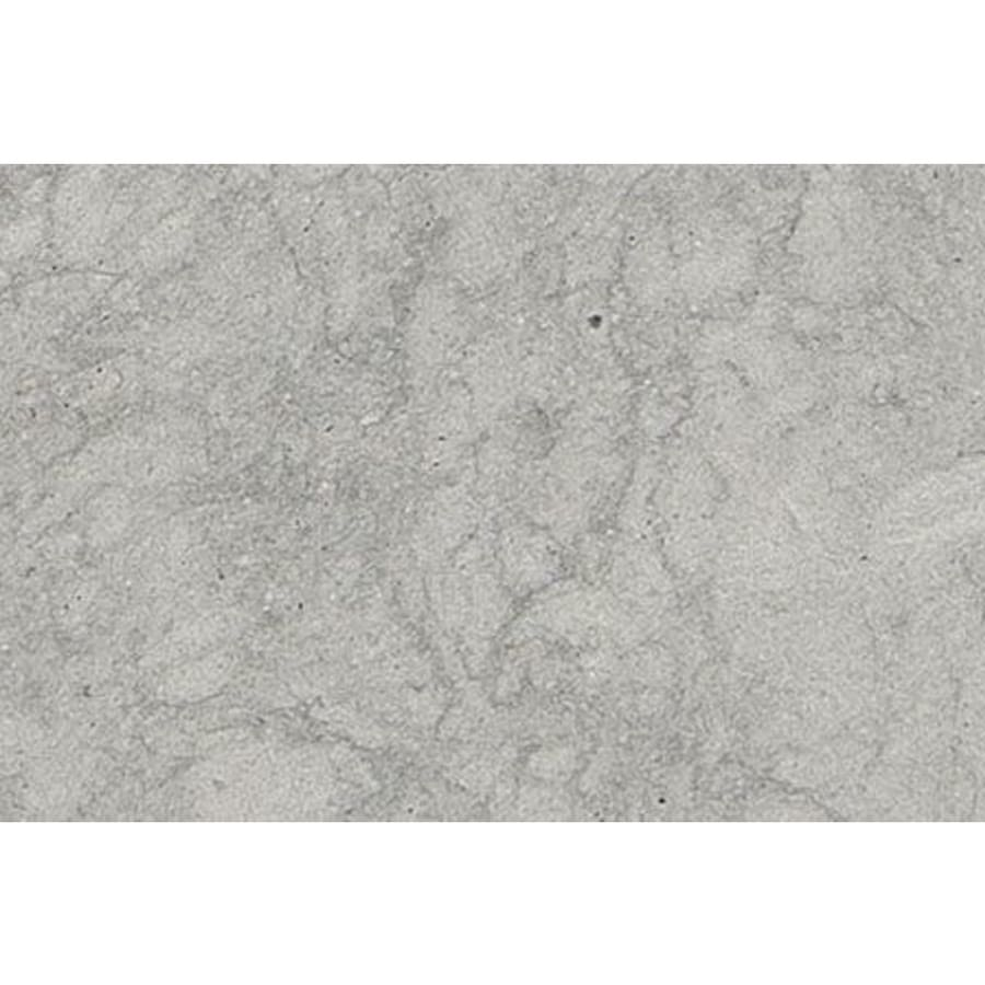 Bermar Natural Stone Exotic Mist Honed Limestone Floor and Wall Tile (Common: 3-in x 8-in; Actual: 3-in x 9-in)