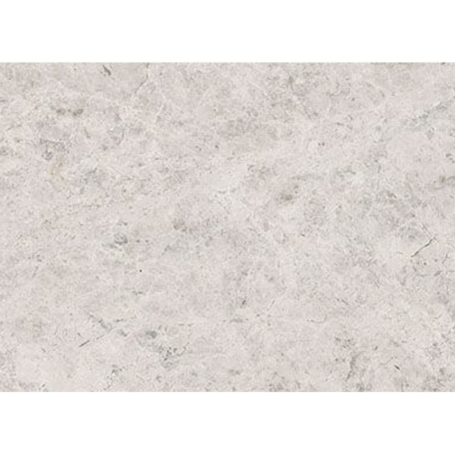 Bermar Natural Stone Silver Sky Polished Marble Floor and Wall Tile (Common: 12-in x 24-in; Actual: 12-in x 24-in)