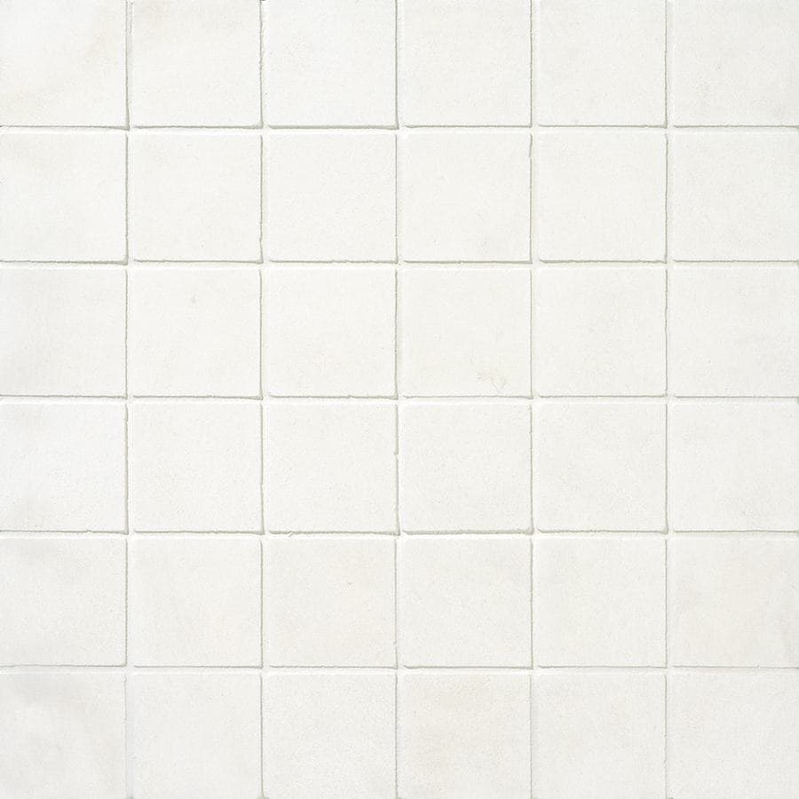 Bermar Natural Stone Cottonwood Honed Limestone Floor and Wall Tile (Common: 12-in x 12-in; Actual: 12-in x 12-in)