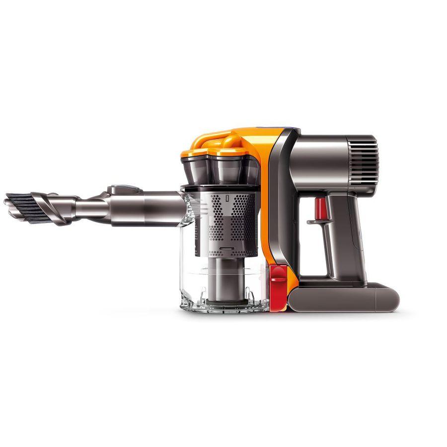 Dyson DC34 22.2-Volt Cordless Handheld Vacuum
