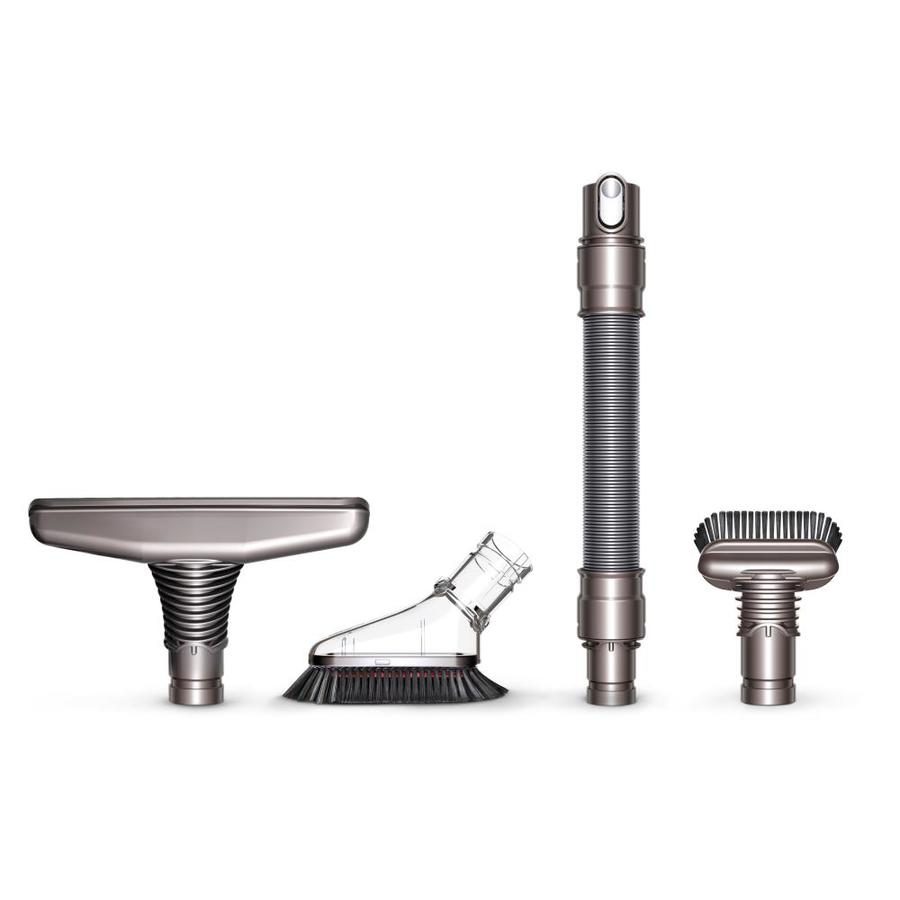 Dyson 4 Piece Vacuum Attachment Kit At Lowes Com