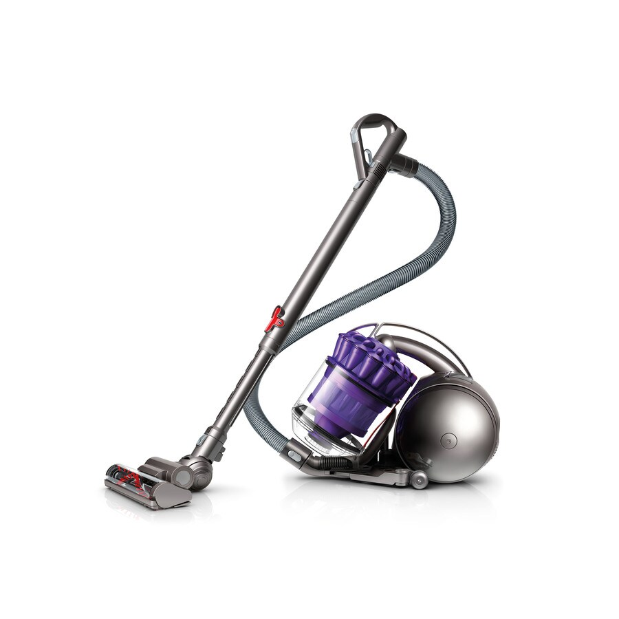 Dyson DC39 Animal Bagless Canister Vacuum