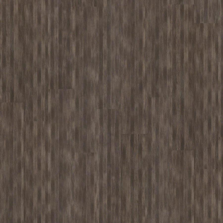 Shaw High Point 20 30-Piece 5.91-in x 36.22-in Pavestone Glue Down Bamboo Luxury Commercial/Residential Vinyl Plank