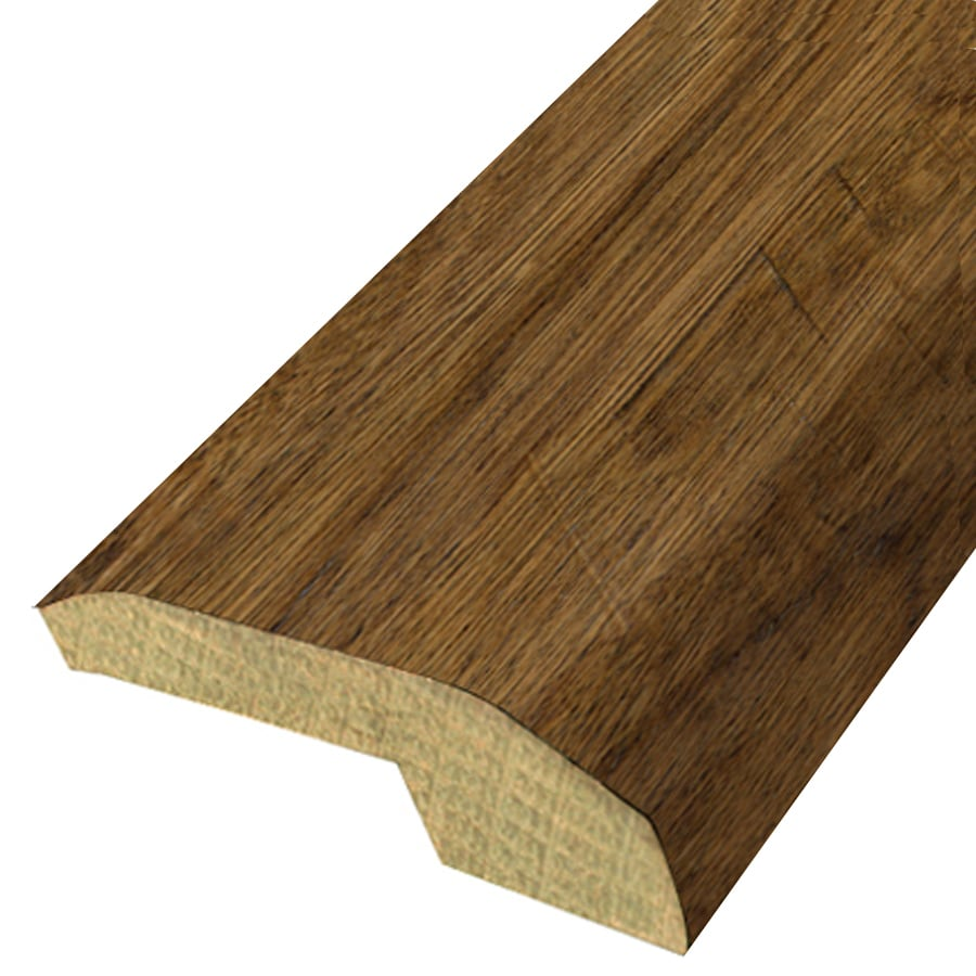 LM Flooring 2-in x 78-in Canyon Eucalyptus Threshold Moulding