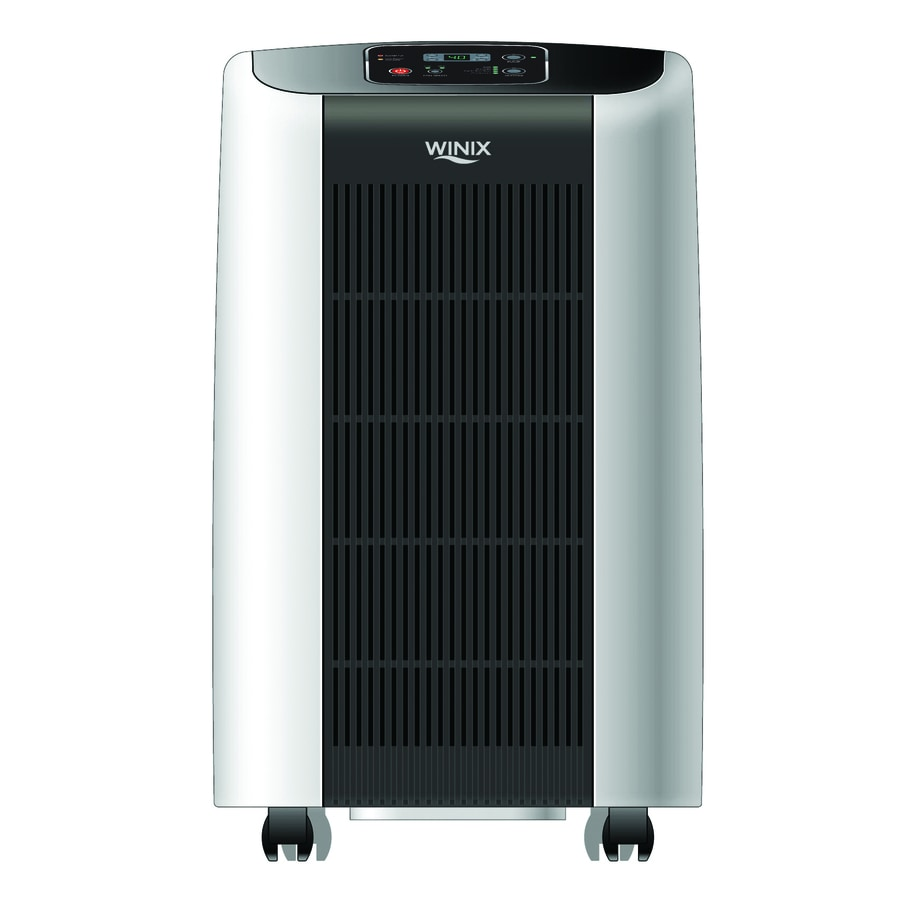 Shop Winix 50 Pint 2 Speed Dehumidifier Energy Star At