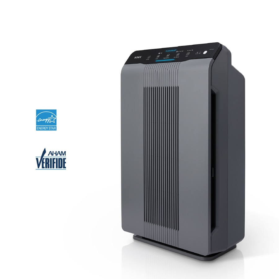 winix plasmawave 4speed 360sq ft true hepa air purifier energy star - Ionic Pro Air Purifier