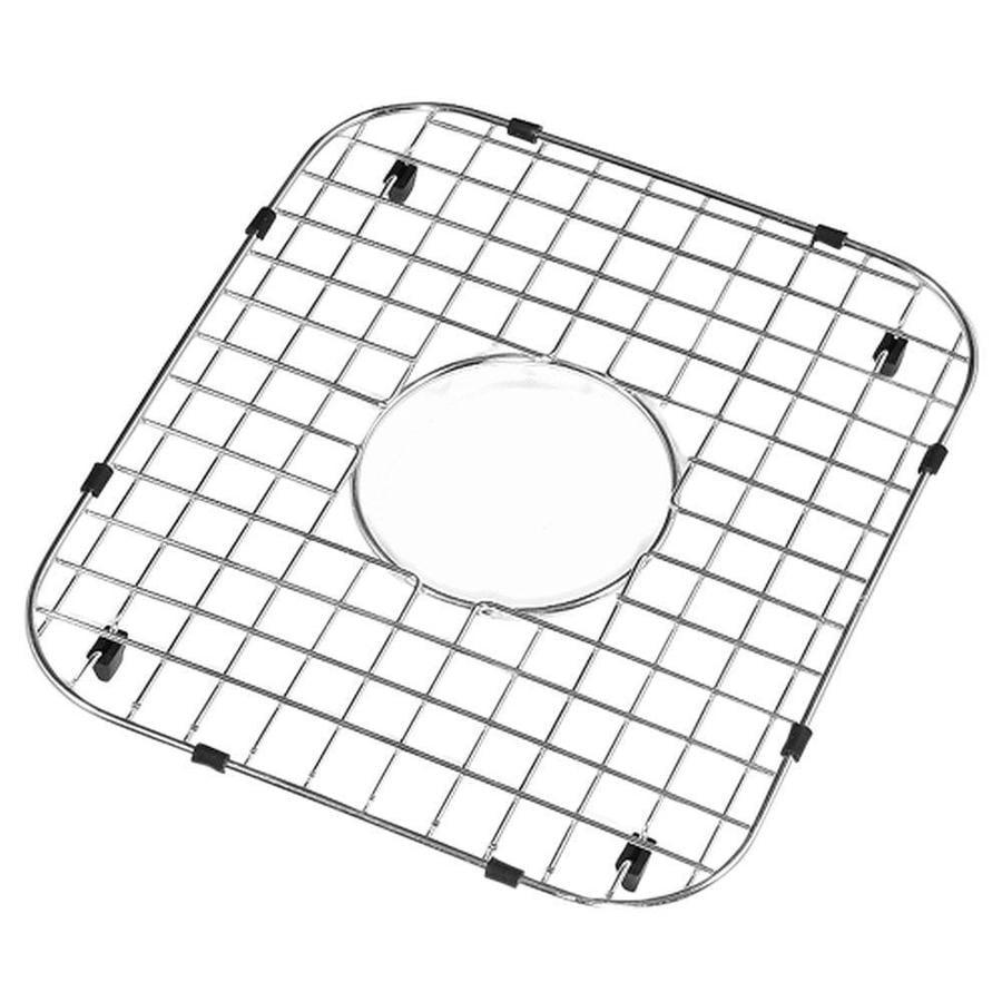 HOUZER Wirecraft 12-in x 13.75-in Sink Grid
