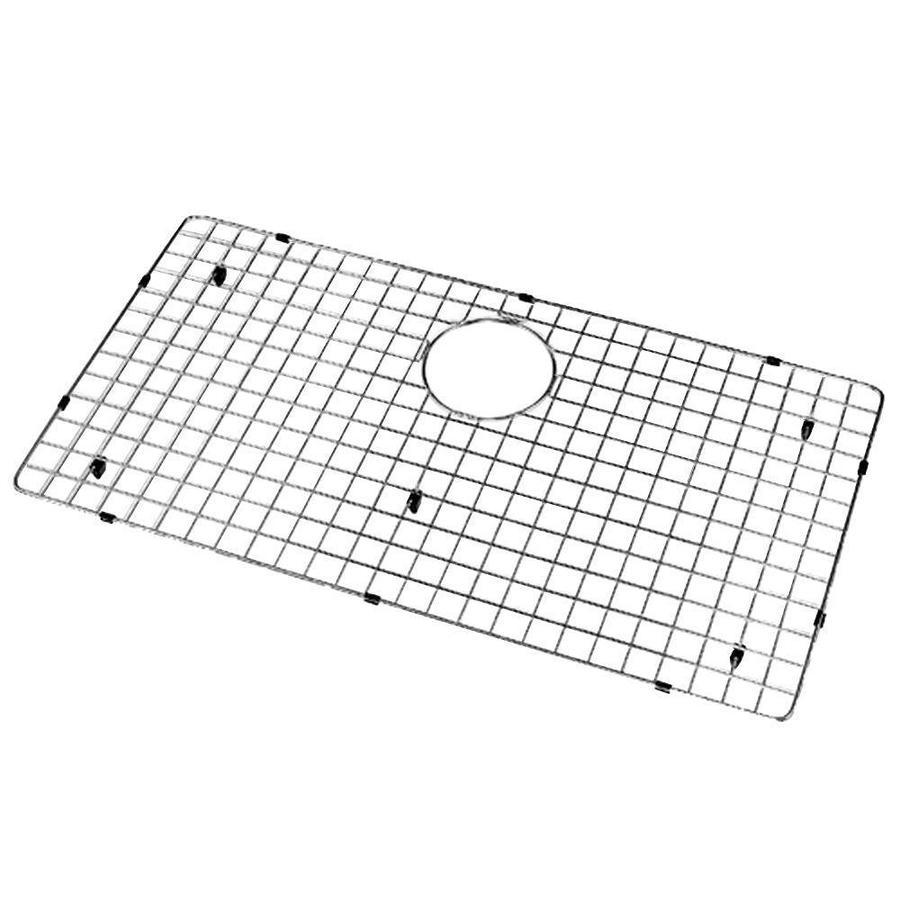HOUZER Wirecraft 29.5-in x 15.625-in Sink Grid