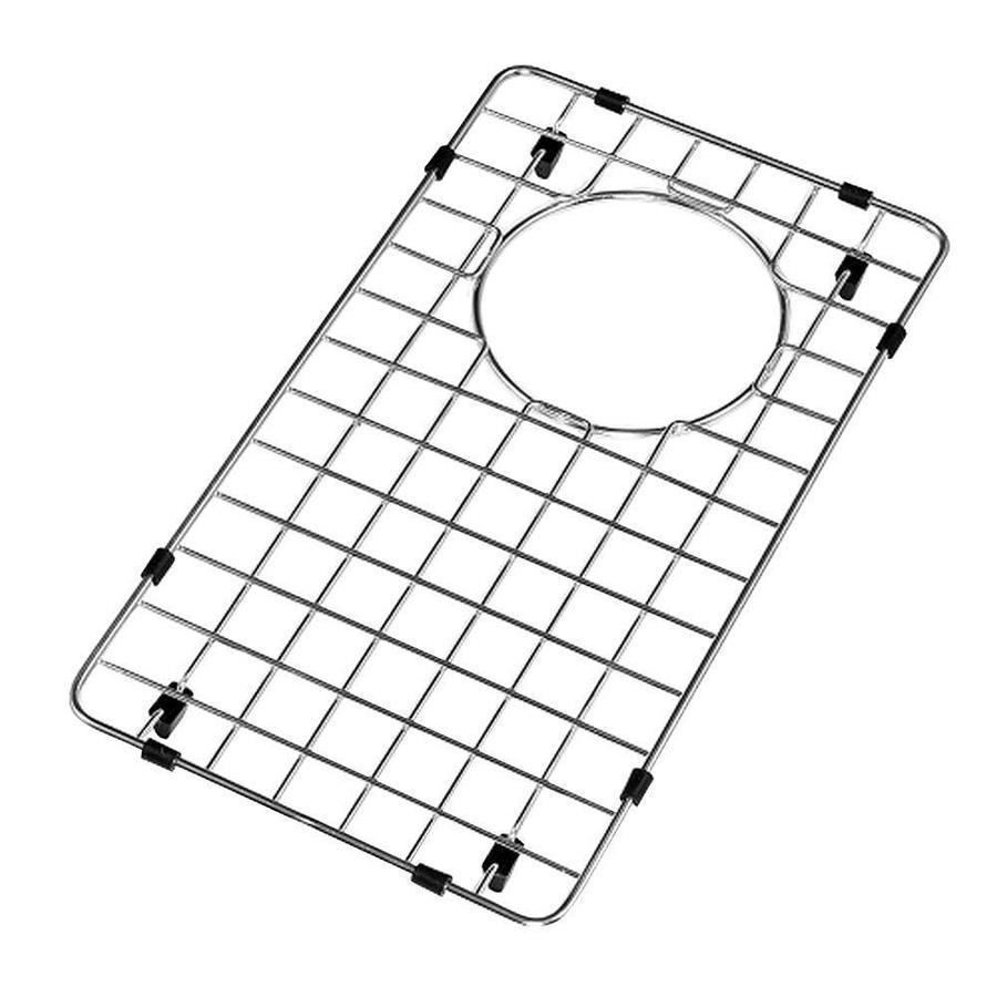 HOUZER Wirecraft 8.5-in x 15.5-in Sink Grid