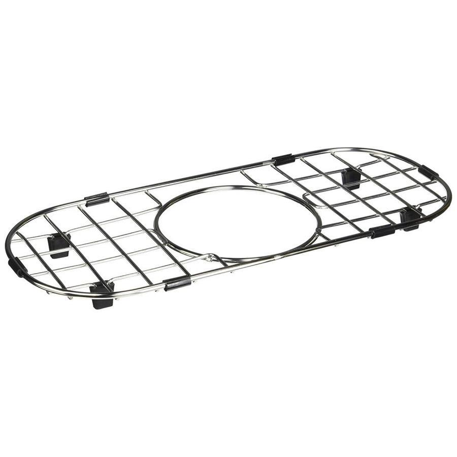 HOUZER Wirecraft 6.25-in x 14.625-in Sink Grid