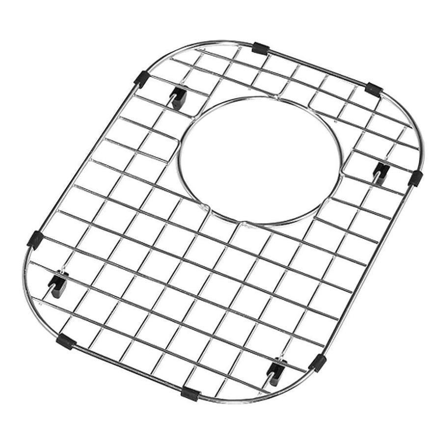 HOUZER Wirecraft 9.625-in x 13.125-in Sink Grid