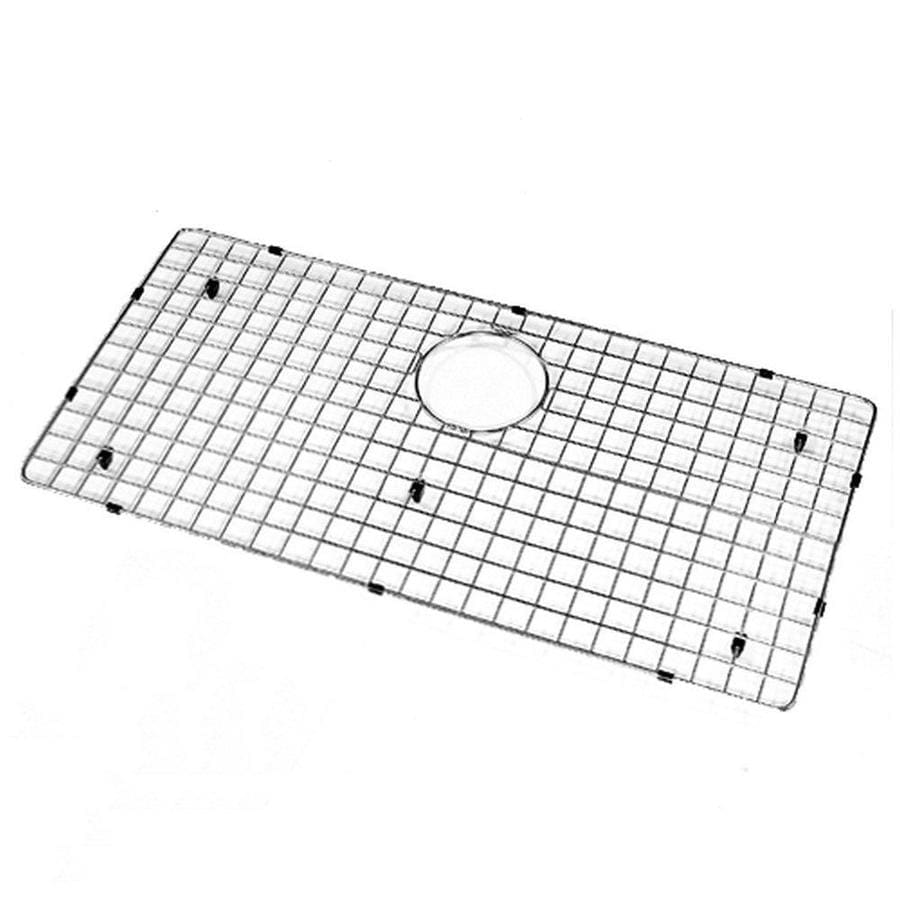 HOUZER Wirecraft 30.25-in x 16.5-in Sink Grid