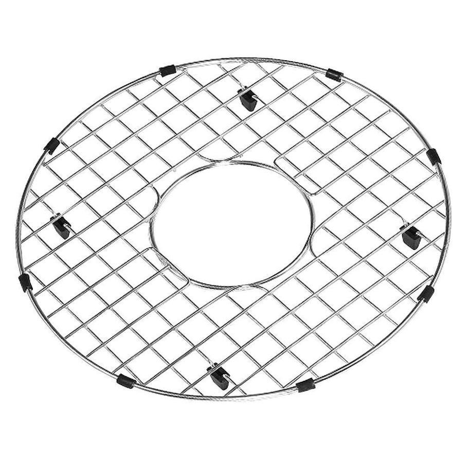 HOUZER Wirecraft 13.75-in x 13.75-in Sink Grid