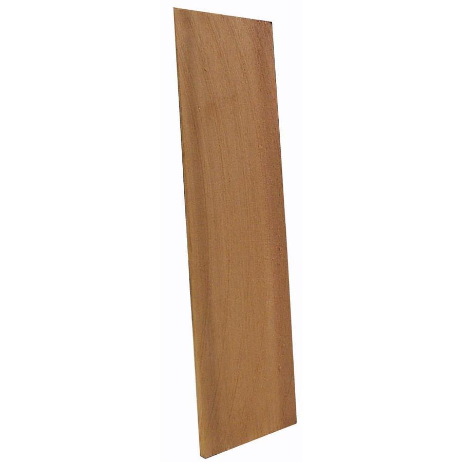 Natural Wood Cedar Untreated Wood Siding Shingles
