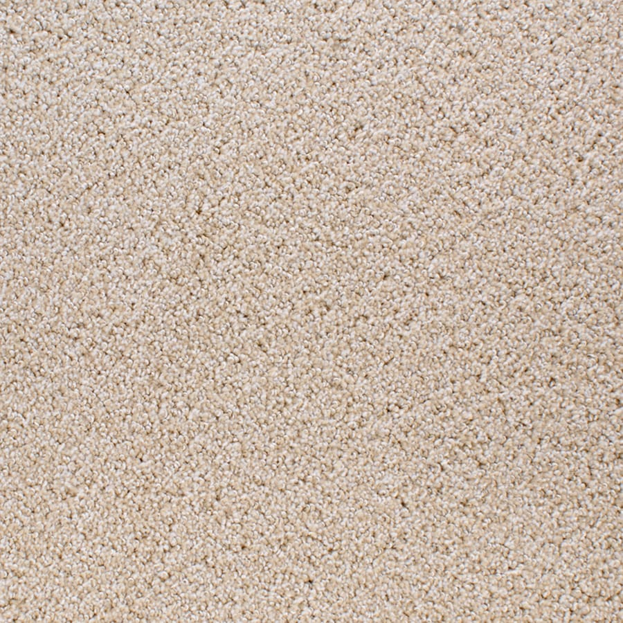 STAINMASTER Active Family Oak Grove Cream/Beige/Almond Interior Carpet