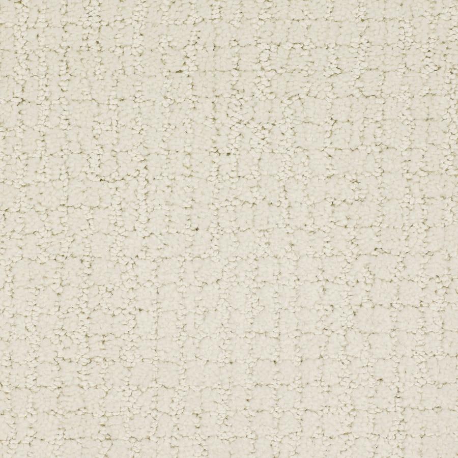 STAINMASTER TruSoft Perpetual Cream/Beige/Almond Interior Carpet