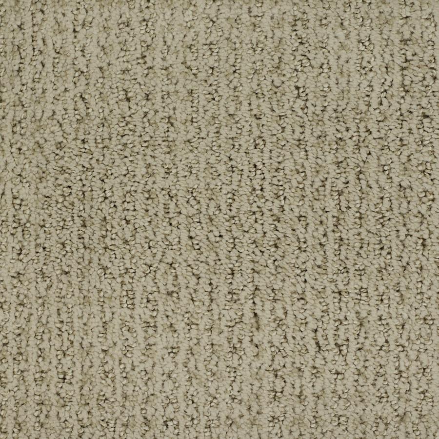 STAINMASTER Trusoft Salena Green Interior Carpet