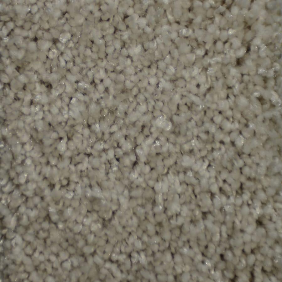 STAINMASTER TruSoft Clearman Estates 12-ft W Landa Shag/Frieze Interior Carpet