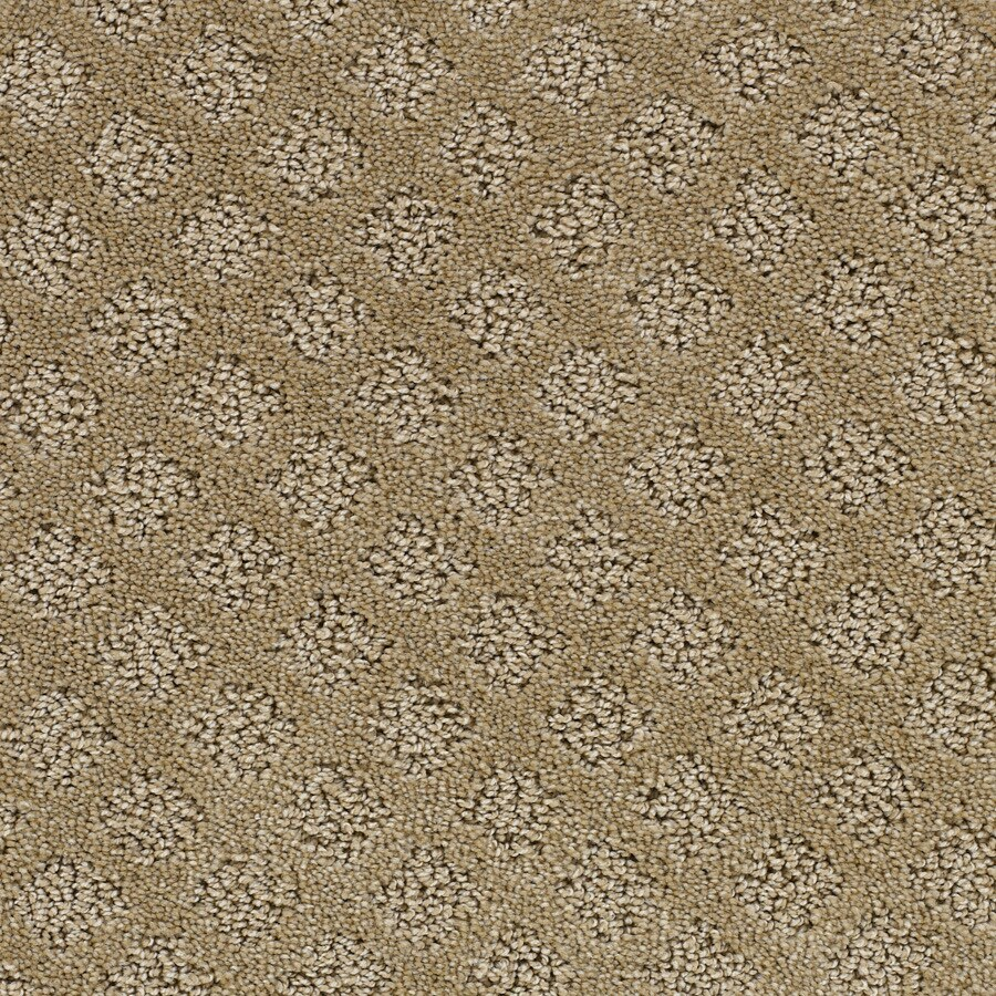 STAINMASTER PetProtect Autumn Fields 12-ft W x Cut-to-Length Malton Pattern Interior Carpet