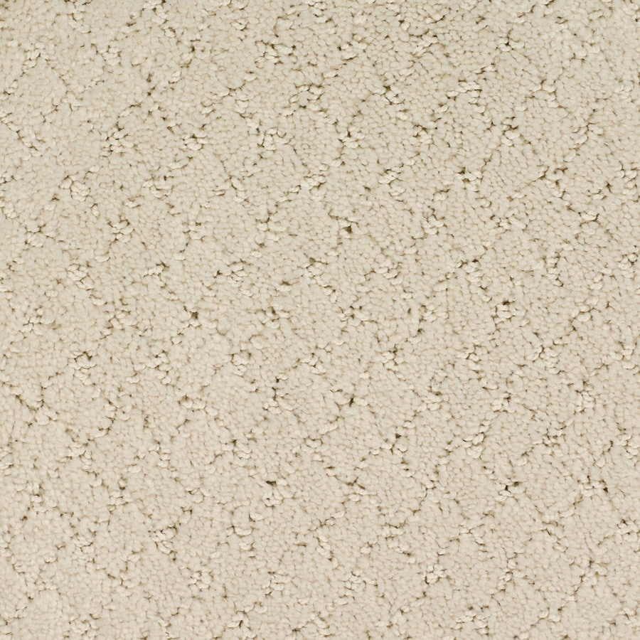 STAINMASTER Venetian Rectangular Indoor Tufted Area Rug (Common: 4 x 6; Actual: 48-ft W x 72-ft L)
