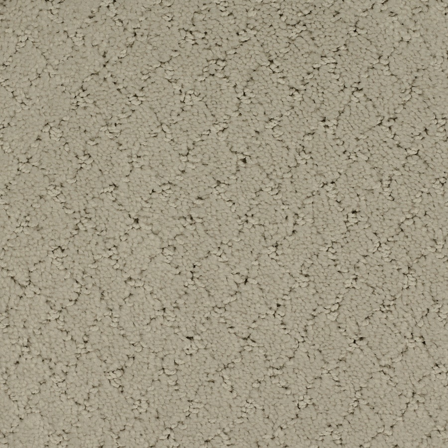 STAINMASTER Raffia Rectangular Indoor Tufted Area Rug (Common: 6 x 9; Actual: 72-ft W x 108-ft L)