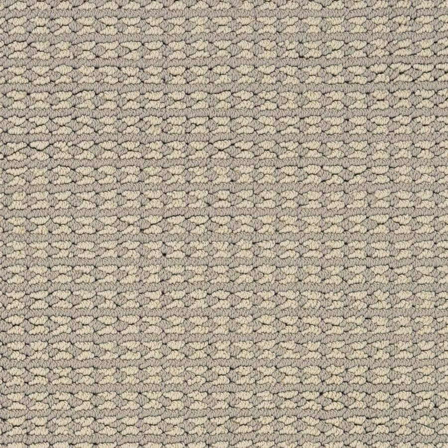 STAINMASTER PetProtect Secret Dream 12-ft W x Cut-to-Length Bramble Pattern Interior Carpet