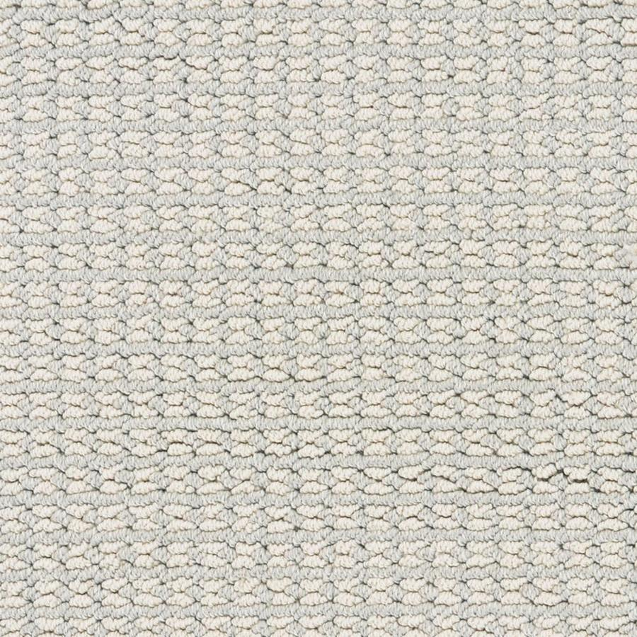 STAINMASTER PetProtect Secret Dream 12-ft W x Cut-to-Length Tribeca Pattern Interior Carpet