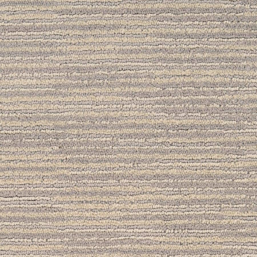 STAINMASTER Petprotect Plantation Cove 12-ft W x Cut-to-Length Bramble Pattern Interior Carpet