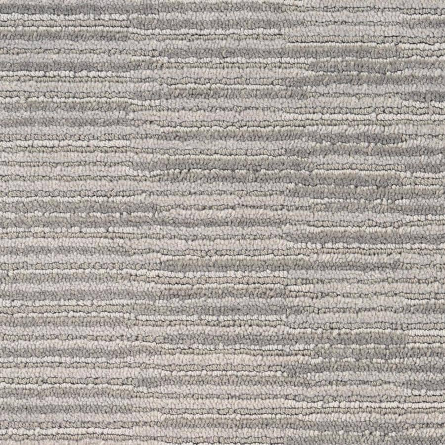 STAINMASTER PetProtect Plantation Cove 12-ft W Electra Pattern Interior Carpet