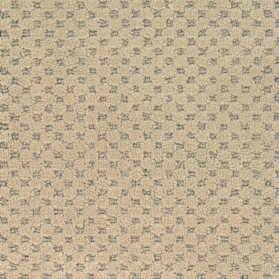 STAINMASTER PetProtect Natural Essence 12-ft W x Cut-to-Length Hemlock Pattern Interior Carpet