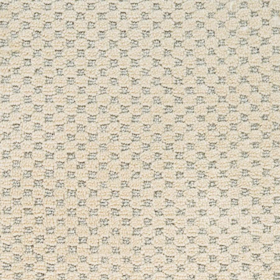 STAINMASTER PetProtect Natural Essence 12-ft W x Cut-to-Length Old Stone Pattern Interior Carpet