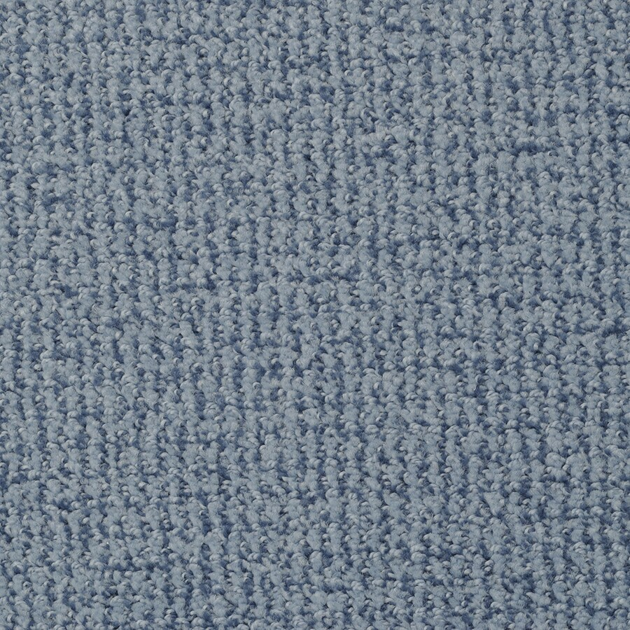 STAINMASTER Active Family Morning Jewel Pacific Sky Interior Carpet